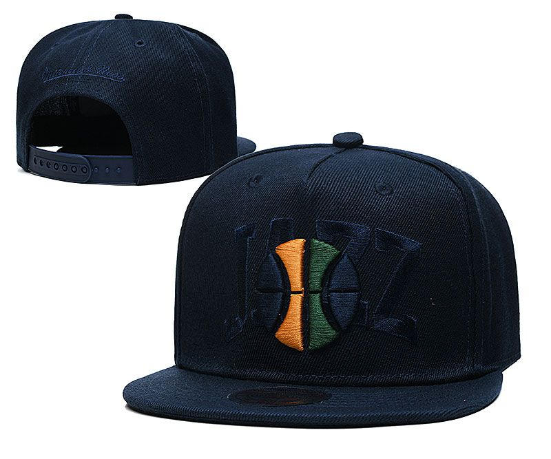 Cheap 2021 NBA Utah Jazz Hat TX326
