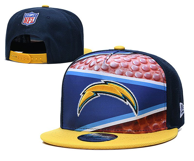 Wholesale 2021 NFL Los Angeles Chargers Hat TX322