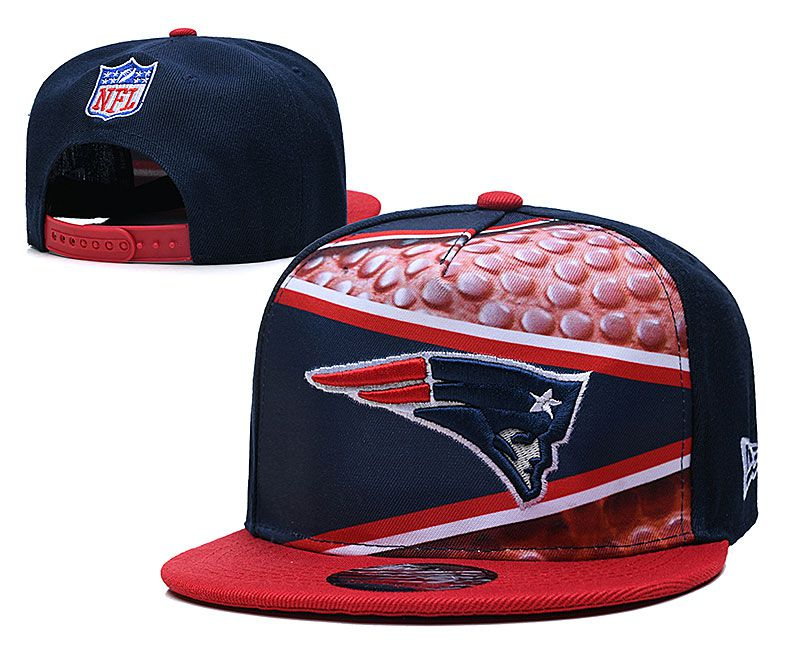 Wholesale 2021 NFL New England Patriots Hat TX322