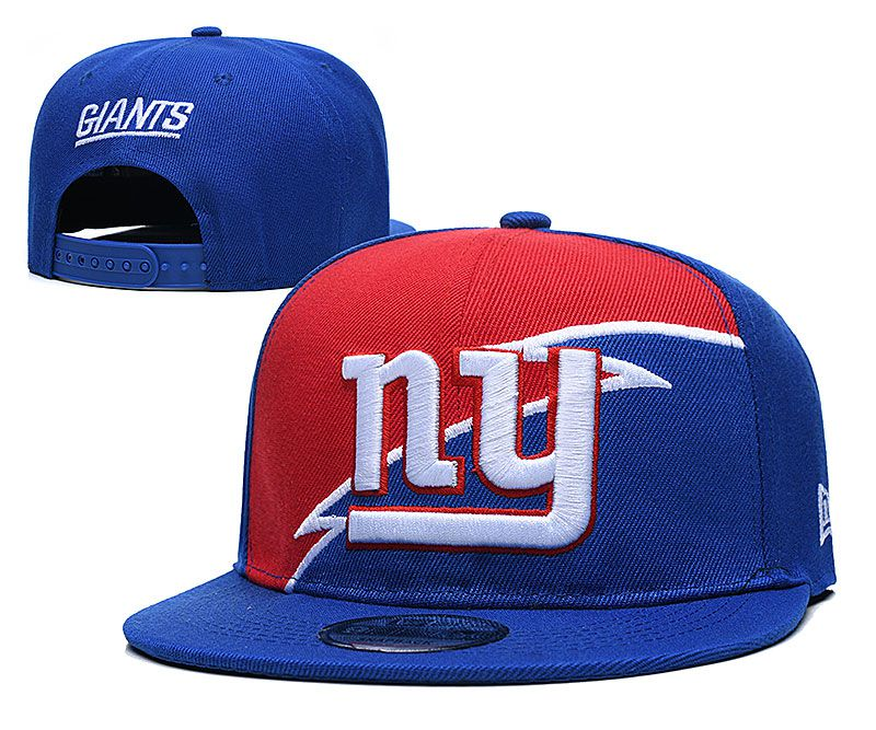 Cheap 2021 NFL New York Giants Hat GSMY322