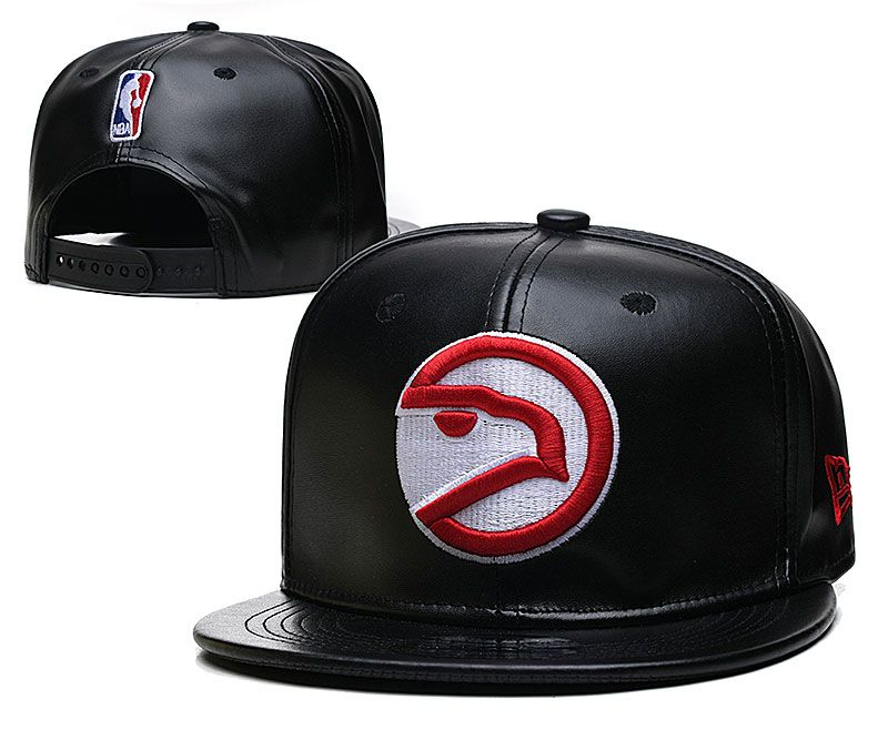 Cheap 2021 NBA Atlanta Hawks Hat TX427