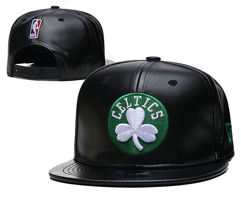 Cheap 2021 NBA Boston Celtics Hat TX4271