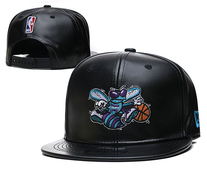 Cheap 2021 NBA Charlotte Hornets Hat TX427