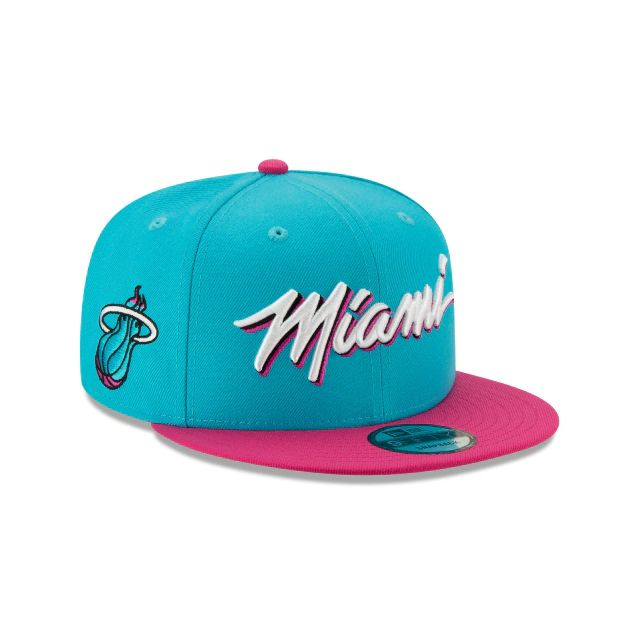 Cheap 2021 NBA Miami Heat Hat TX4271