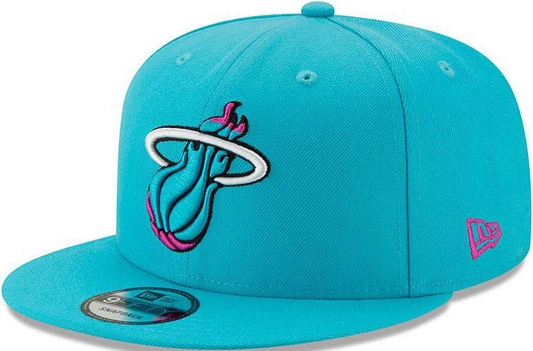 Cheap 2021 NBA Miami Heat Hat TX4272
