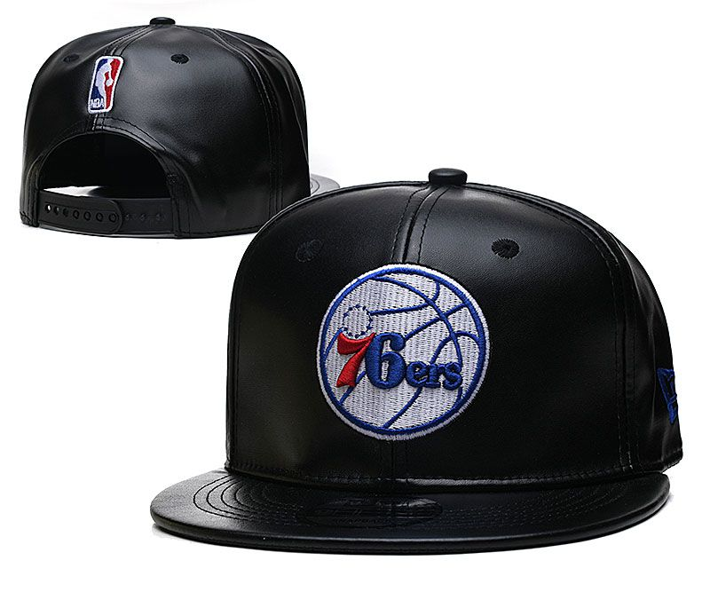 Cheap 2021 NBA Philadelphia 76ers Hat TX427
