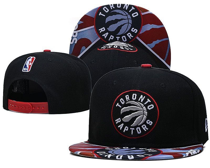 Cheap 2021 NBA Toronto Raptors Hat TX427