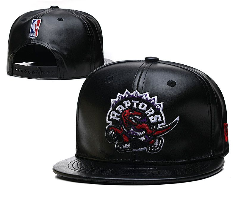 Cheap 2021 NBA Toronto Raptors Hat TX4271