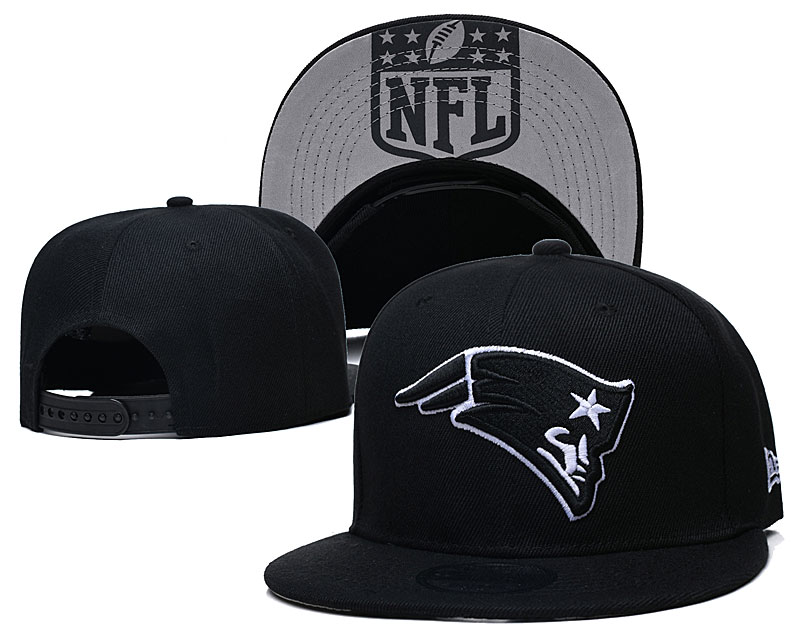 Wholesale 2021 NFL New England Patriots Hat GSMY407