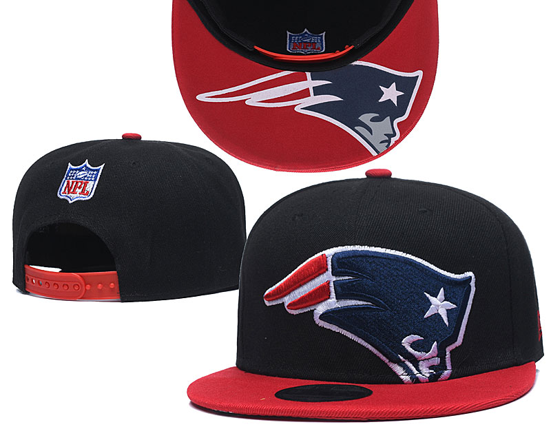Wholesale 2021 NFL New England Patriots Hat GSMY4071