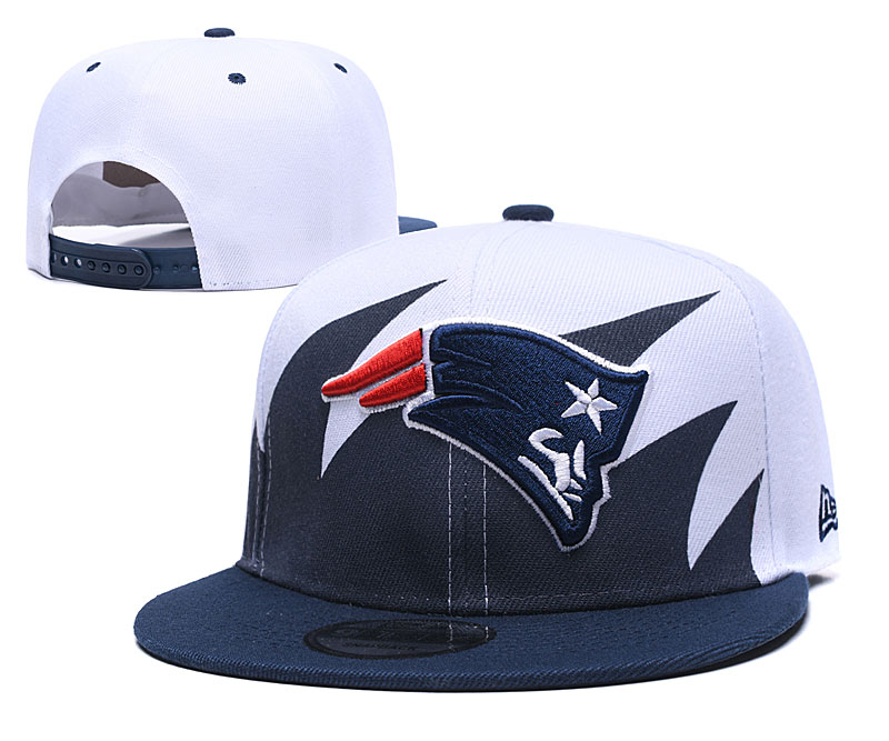 Wholesale 2021 NFL New England Patriots Hat GSMY4072