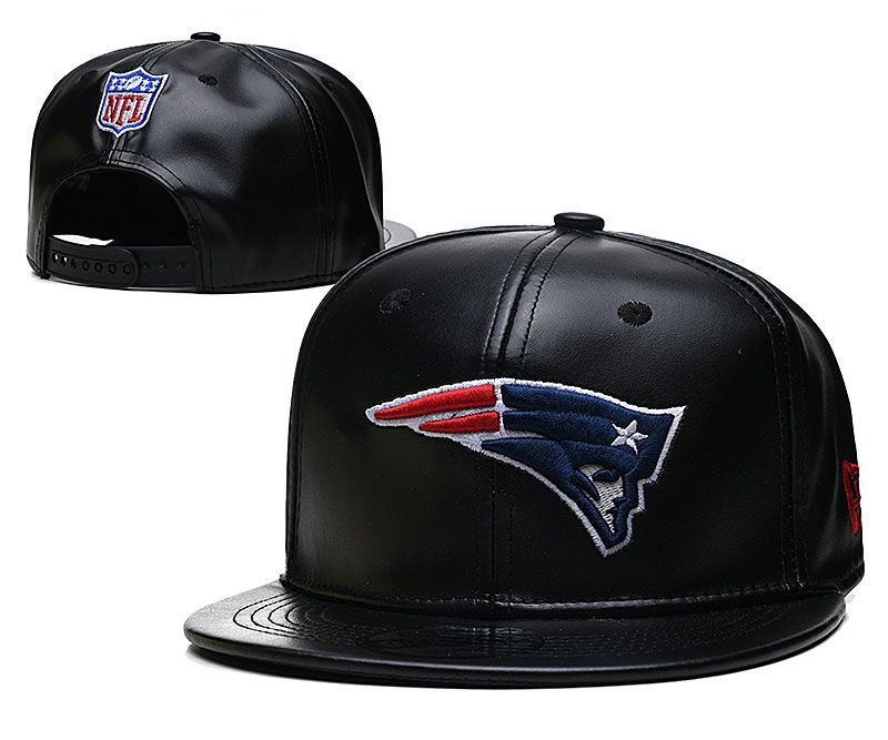Wholesale 2021 NFL New England Patriots Hat TX427