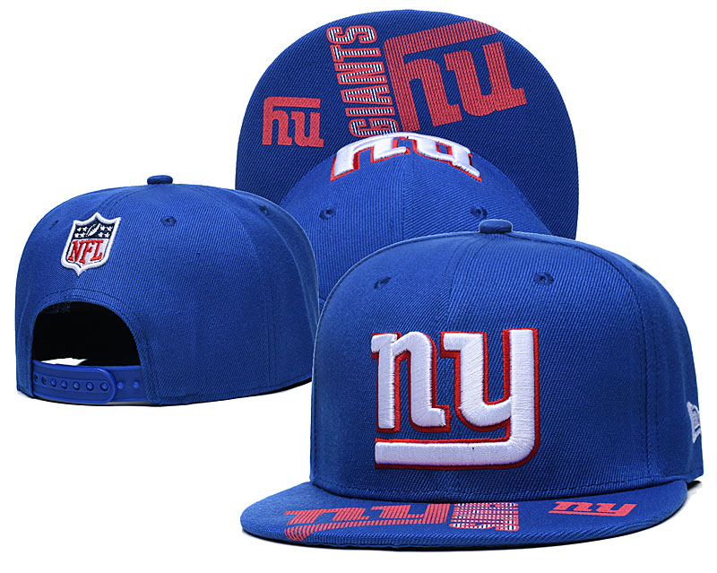 Cheap 2021 NFL New York Giants Hat GSMY407