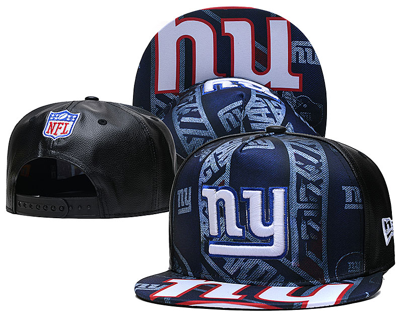 Cheap 2021 NFL New York Giants Hat TX407