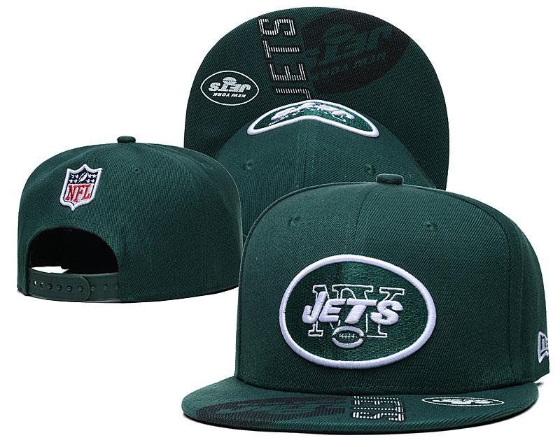 Cheap 2021 NFL New York Jets Hat GSMY4071