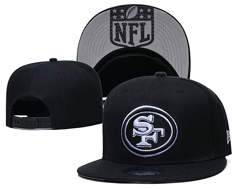 Cheap 2021 NFL San Francisco 49ers Hat GSMY407