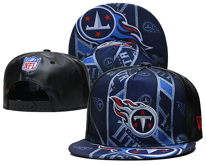 Wholesale 2021 NFL Tennessee Titans Hat TX407