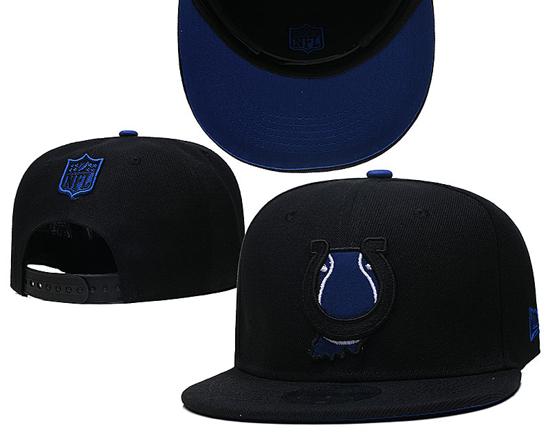 Cheap 2021 NFL Indianapolis Colts Hat GSMY509