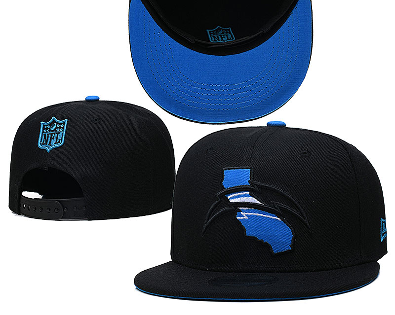Wholesale 2021 NFL Los Angeles Chargers Hat GSMY509