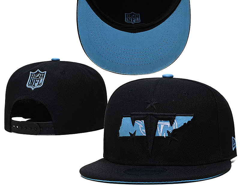 Cheap 2021 NFL Tennessee Titans Hat GSMY509