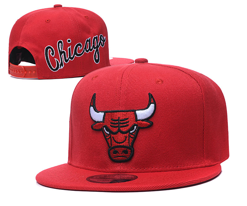 Cheap NFL 2021 Chicago Bulls 003 hat GSMY