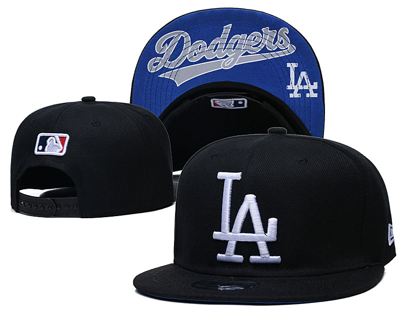 Cheap NFL 2021 Los Angeles Dodgers 003 hat GSMY