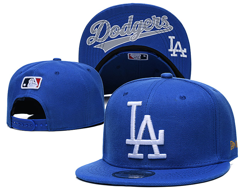 Cheap NFL 2021 Los Angeles Dodgers hat GSMY