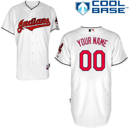 MLB Customize St.Louis Cardinals White Jerseys