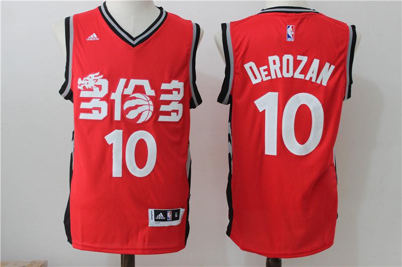 77cb80b0a Men Toronto Raptors 2 Leonard Red Game Nike NBA Jerseys