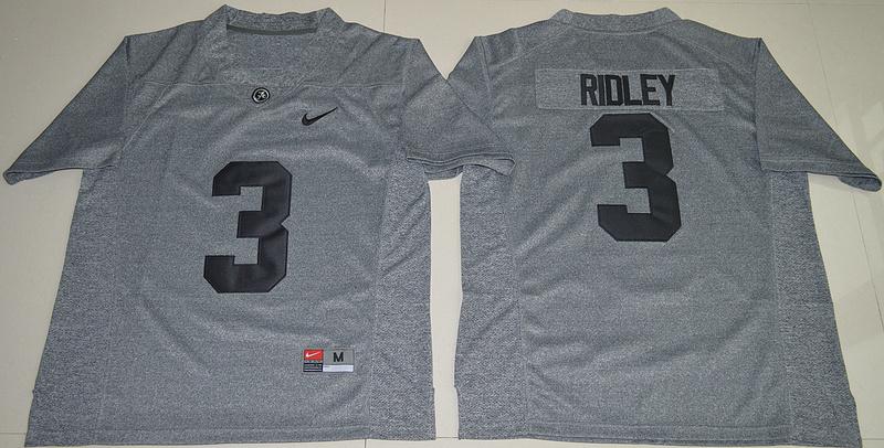 76d4643159f mens alabama crimson tide custom college football nike limited jersey  heather gridiron gray ii