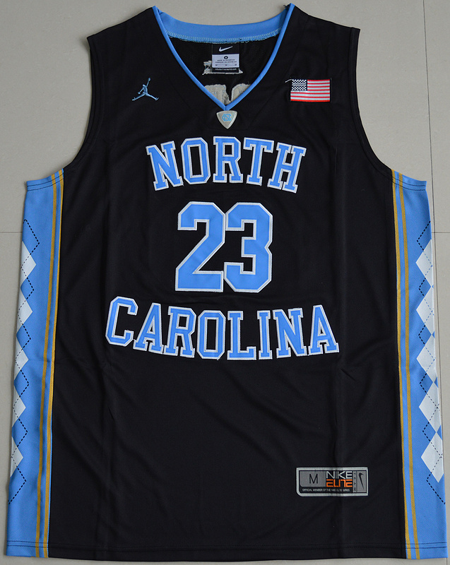 camiseta jordan north carolina