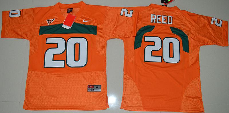 the latest b06b0 946cb ed reed jersey miami