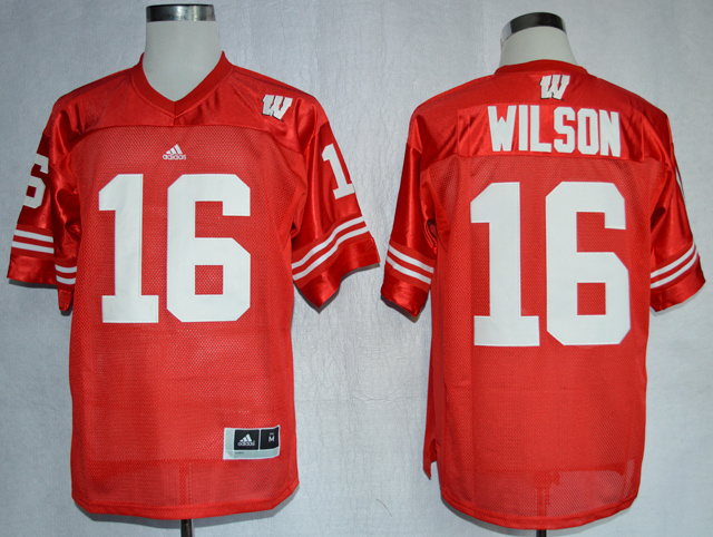 new concept 07e30 dbcc9 Wisconsin Badgers : Cheap NFL Jerseys-Buy NFL Jerseys Online ...