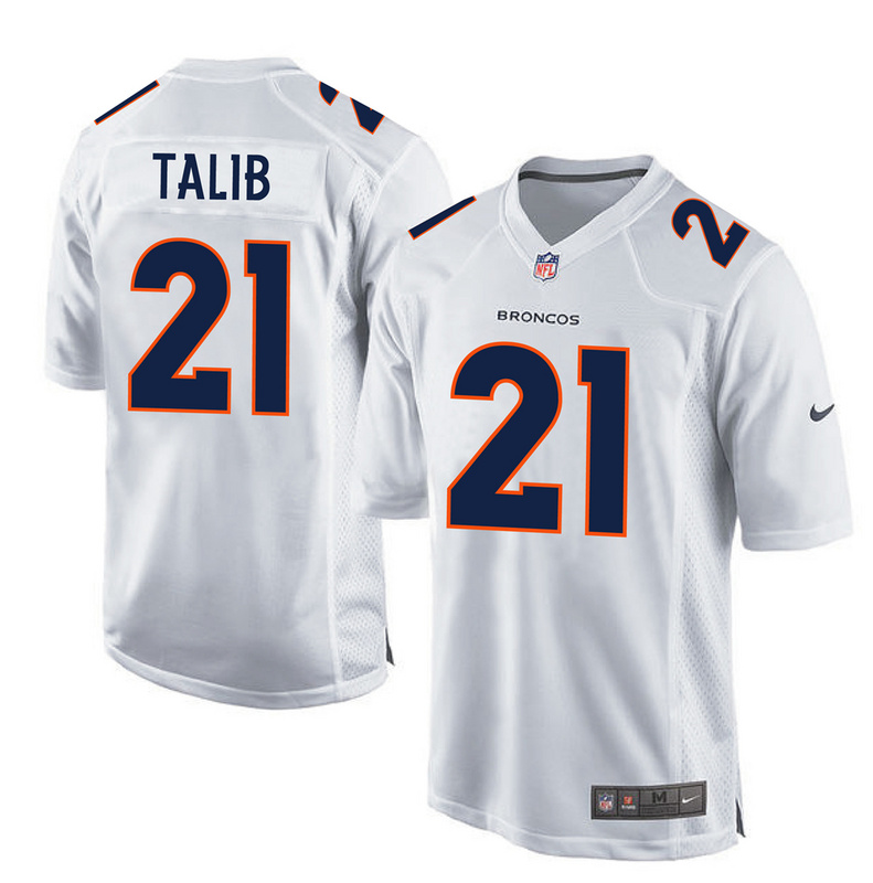 2016 Denver Broncos 21 Talib White youth jerseys