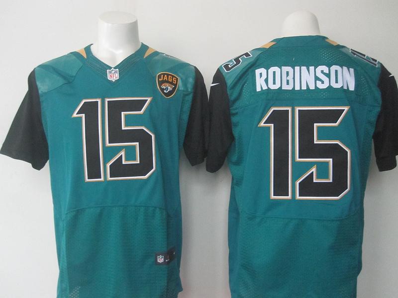 green dodgers base jersey cool jerseys p jackie thomas elite jaguars jacksonville robinson nfl stitched mlb jaguar blue