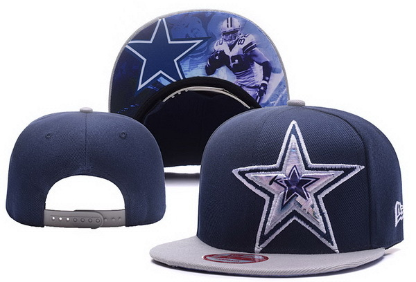 2017 NFL Dallas Cowboys Snapback.