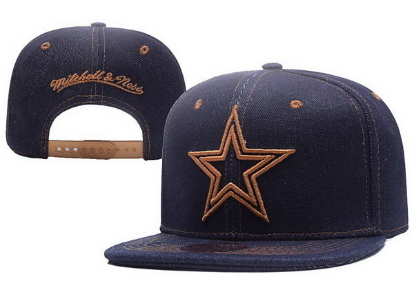 2017 NFL Dallas Cowboys Snapback
