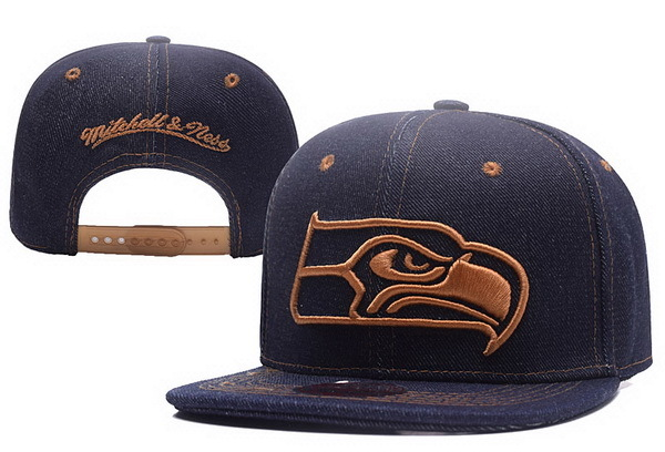 2017 NFL Seattle Seahawks Snapback.