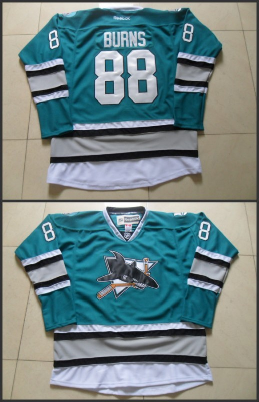 San Jose Sharks   Cheap NFL Jerseys From China With Stitched ... 357d7daf5