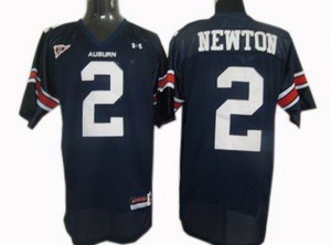 NCAA jerseys Under Armour South 2 Newton Blue