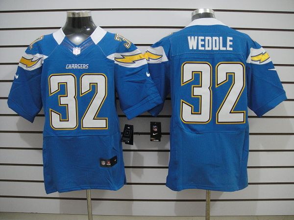 San Diego Chargers 32 Floyd SkyBlue Elite nike jerseys