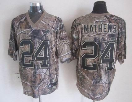 San Diego Chargers 24 Mathews nike camo jerseys
