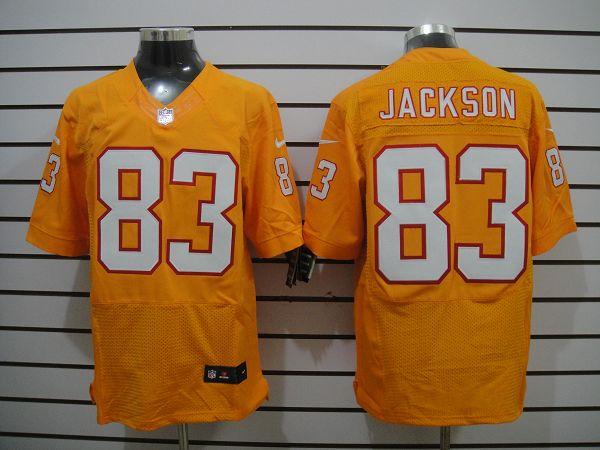 Tampa Bay Buccaneers 83 Williams Orange Nike Elite Jerseys