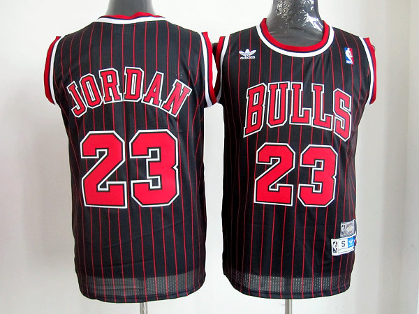 Mitchell & Ness Chicago Bulls Michael Jordan 1995-1996 Authentic Jersey