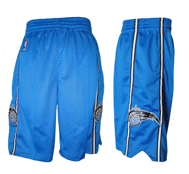 Orlando Magic new shorts