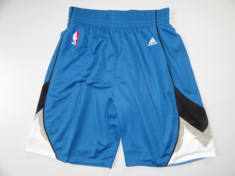 Minnesota Timberwolves shorts