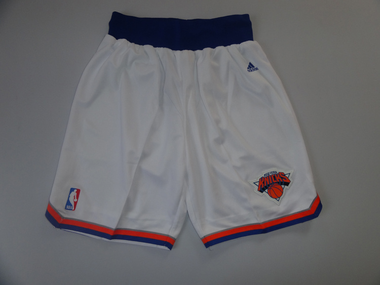 New York Knicks shorts2