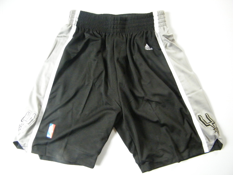 San Antonio Spurs shorts
