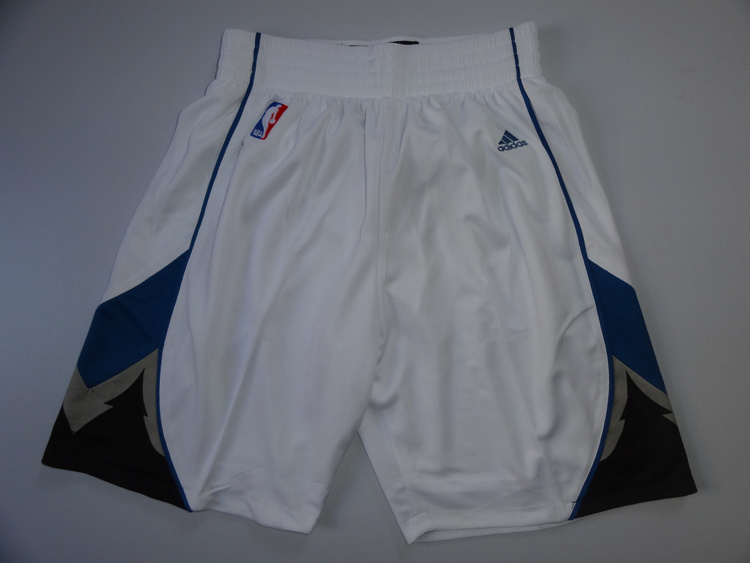 Minnesota Timberwolves shorts2