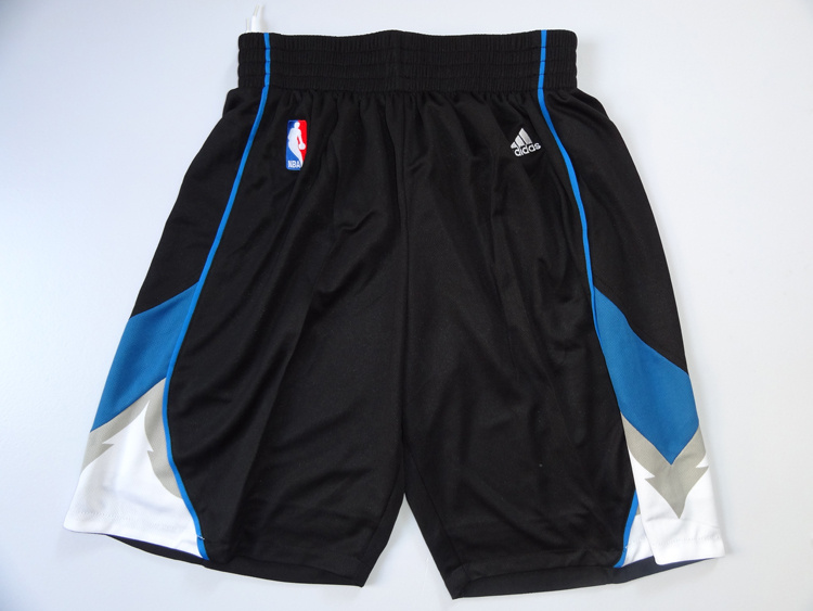 Minnesota Timberwolves shorts 3